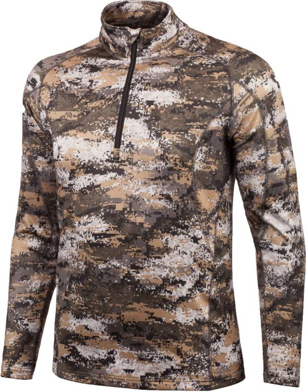Huntworth Men's Zip Hunting Pullover product image