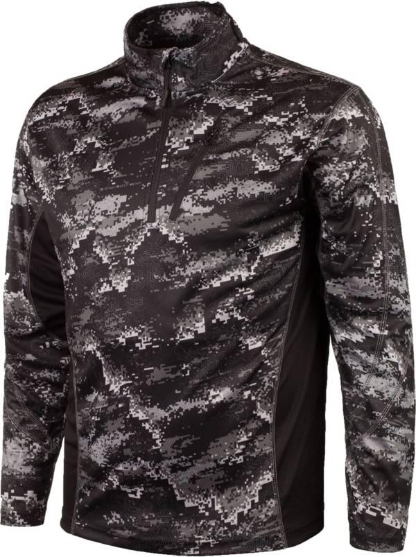 Huntworth Men's 1/4 Zip Shirt product image
