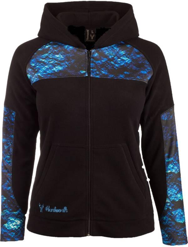 Huntworth Women's Hooded Fleece Jacket product image