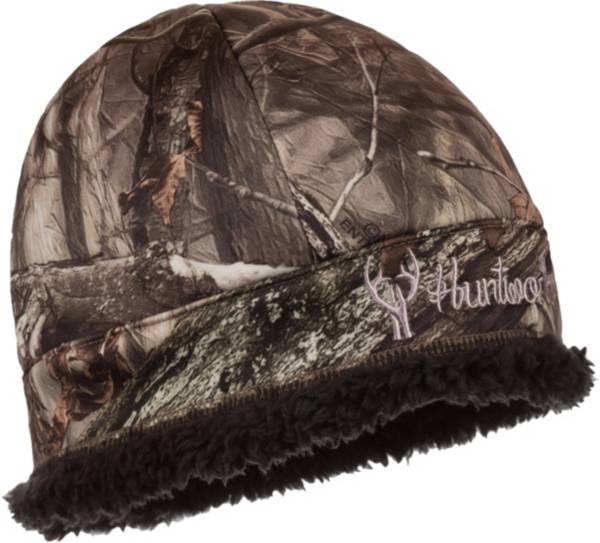 Huntworth Women's Performance Fleece Hat product image
