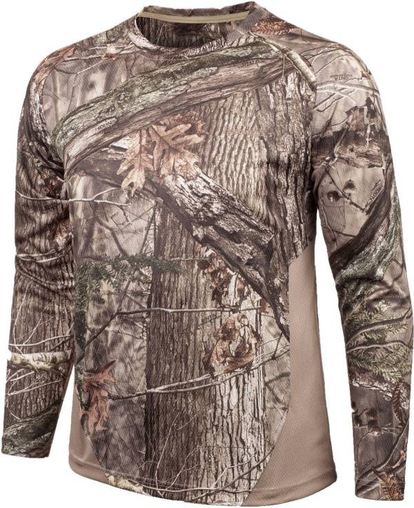 Huntworth Women's Long Sleeve Hunting Shirt product image