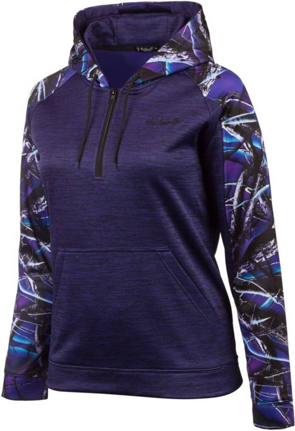 Huntworth Women's Performance Hoodie product image