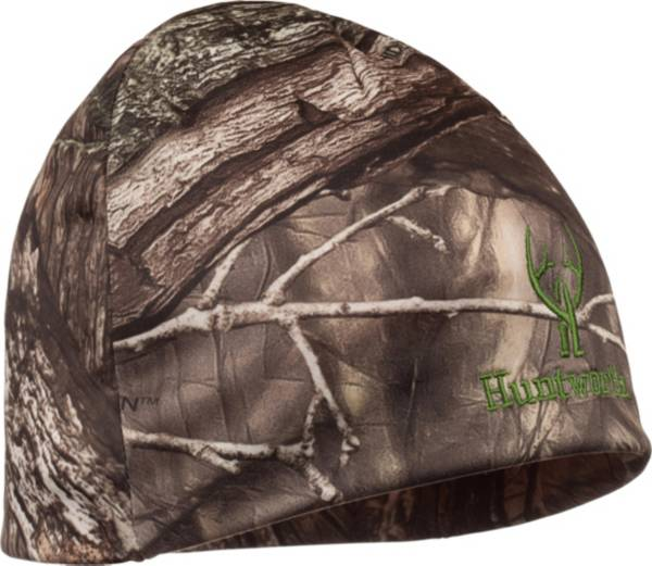 Huntworth Youth Reversible Fleece Hat product image