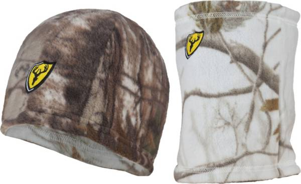 Blocker Outdoors Shield Series Reversible Beanie/Gaiter Combo product image