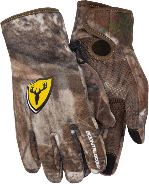 Blocker Outdoors ScentBlocker Adrenaline Gloves product image