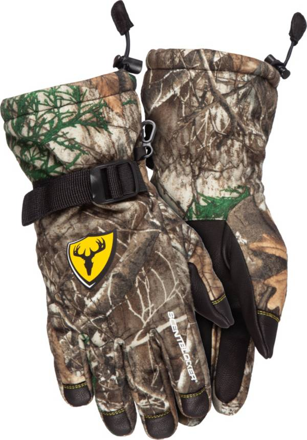 Blocker Outdoors Whitetail Pursuit Windblock Insulated Gloves product image