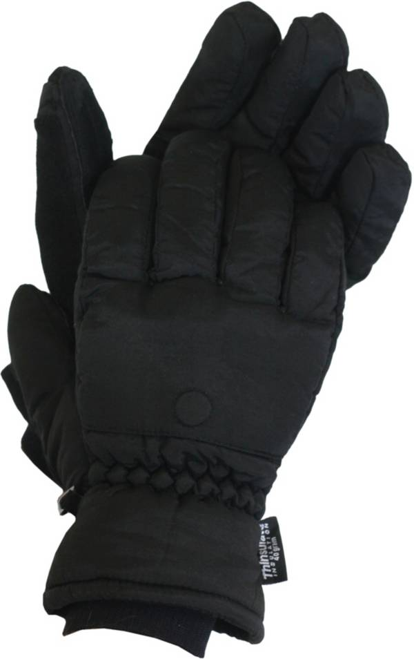 Blocker Outdoors RainBlocker Thinsulate Shooting Gloves product image