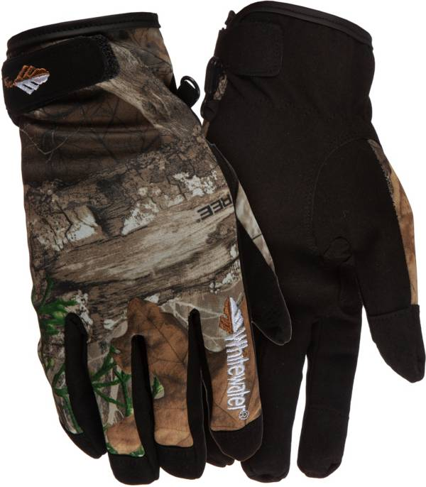 Blocker Outdoors Whitewater Stretch Shooting Gloves product image
