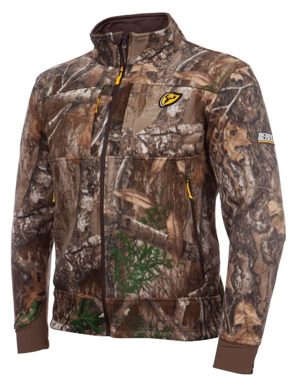 Blocker Outdoors ScentBlocker Men's Adrenaline Jacket product image