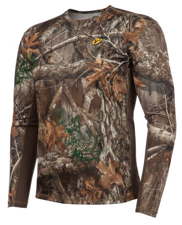 Blocker Outdoors Men's Shield Series Angatec Performance Shirt product image