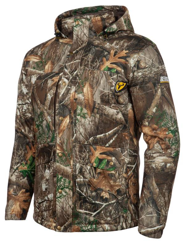 Outdoors ScentBlocker Men's Whitetail Pursuit Insulated Parka product image
