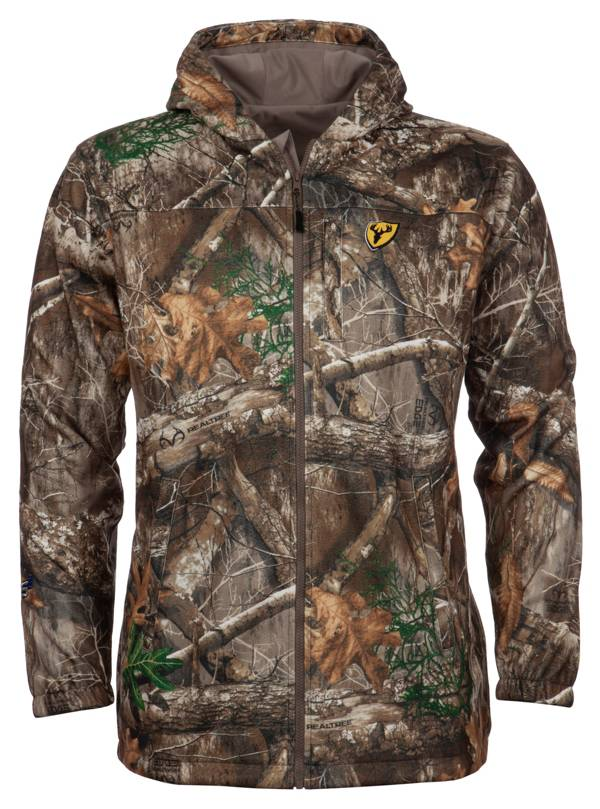 Blocker Outdoors Men's Shield Series Wooltex Hooded Parka product image