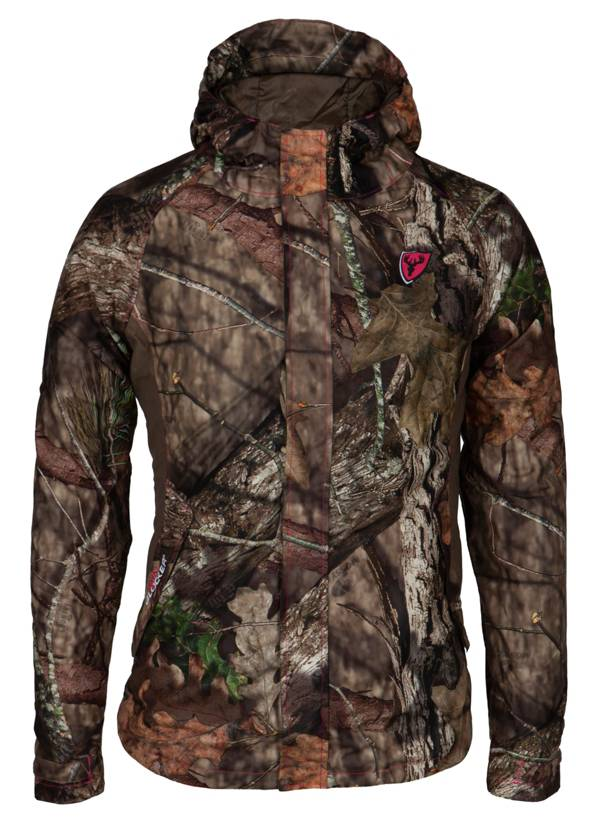 Blocker Outdoors Women's Shield Series Sola Drencher Jacket product image