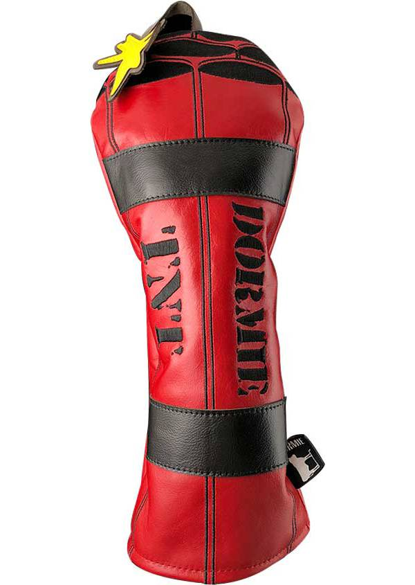 Dormie Workshop TNT Driver Headcover product image