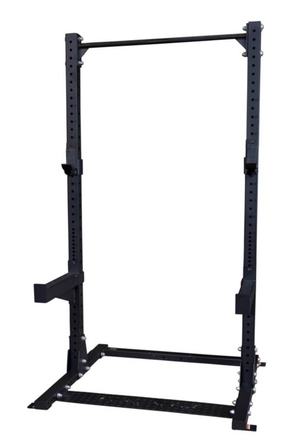 Body Solid SPR500 Commercial Half Rack product image