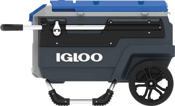 Igloo 70 Qt. Trailmate Roller Cooler product image