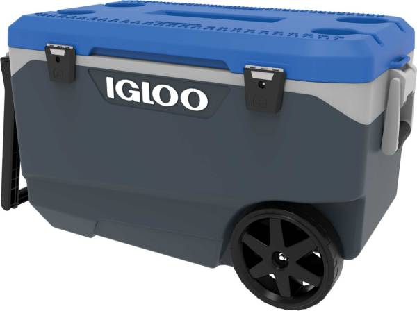 Igloo Latitude 90 Quart Rolling Cooler product image
