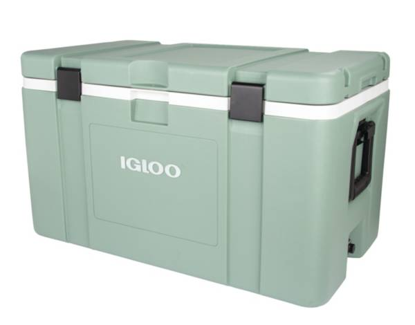 Igloo Mission 124 Quart Cooler product image