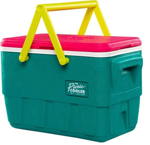 Igloo Retro Limited Edition Picnic Basket 25 Quart Cooler product image