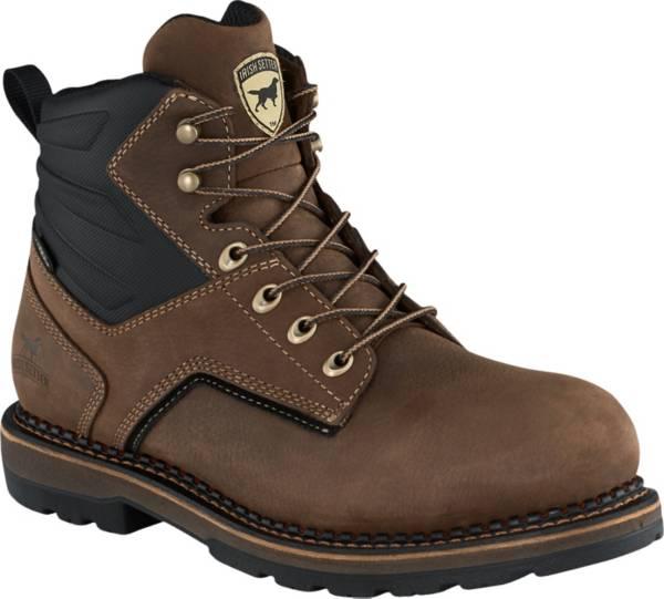 Irish Setter Men's Ramsey 2.0 6'' Waterproof Work Boots product image