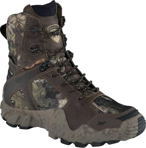 Irish Setter Women's VaprTrek 8'' Mossy Oak 400g Waterproof Hunting Boots product image