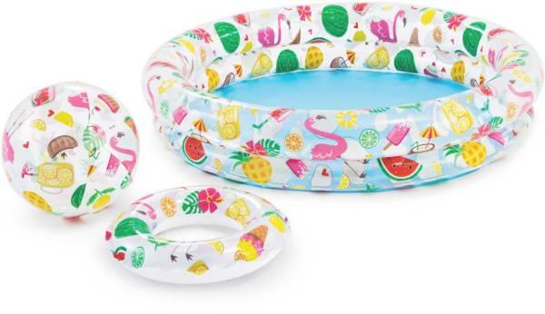 Intex Just So Fruity Pool Set product image