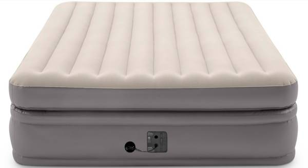 Intex Queen Comfort Elevated Airbed product image