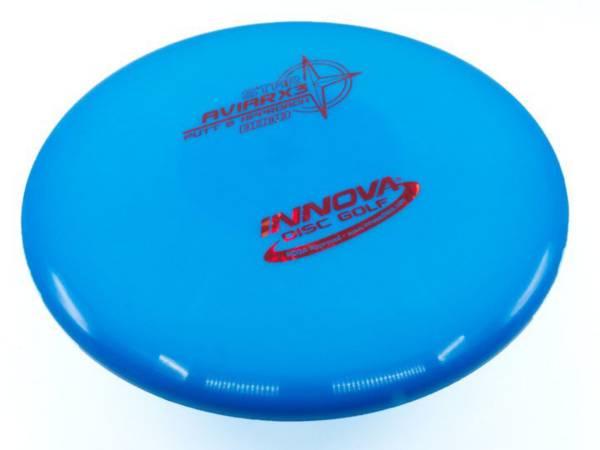 Innova Star AviarX3 Putter Disc product image