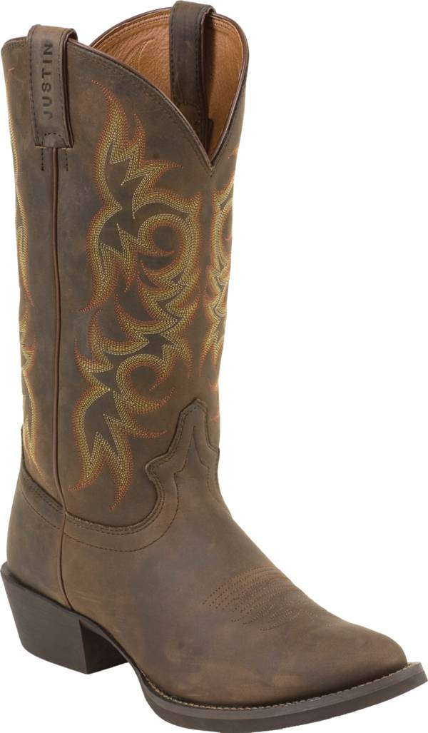 Justin Men's Huck Western Boots product image