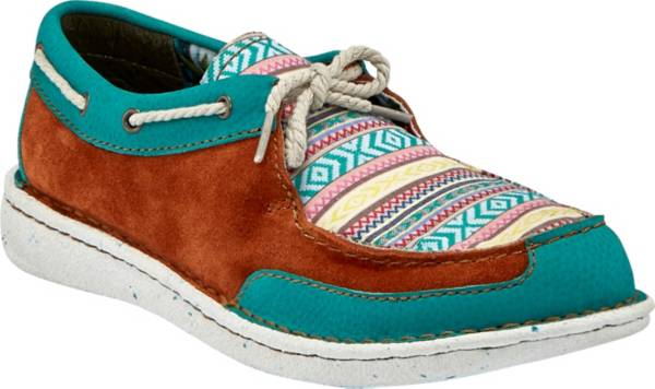 Justin Women's Boatie Casual Shoes product image