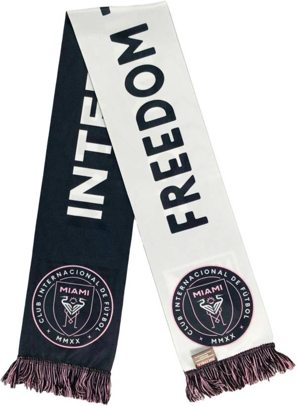 Ruffneck Scarves Inter Miami CF Freedom To Dream Scarf product image