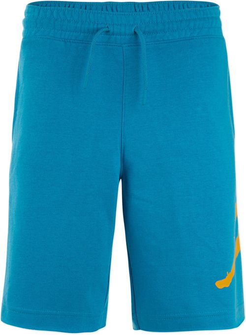 74f9e9c7b889e9 Jordan Boys  French Terry Jumpman Shorts. noImageFound. Previous