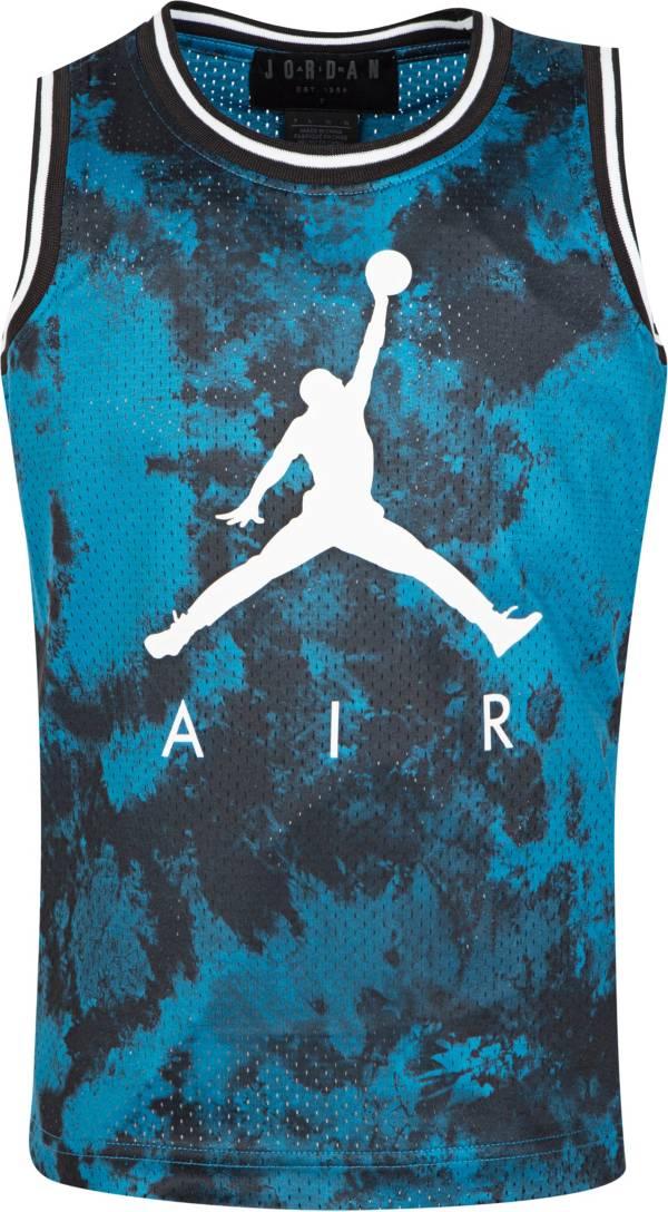 Jordan Boys' Air 23 Mesh Sleeveless Basketball Jersey product image