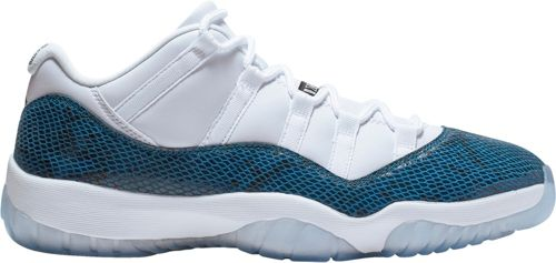 free shipping 81588 3b007 Jordan Men s Air Jordan 11 Retro Low Basketball Shoes