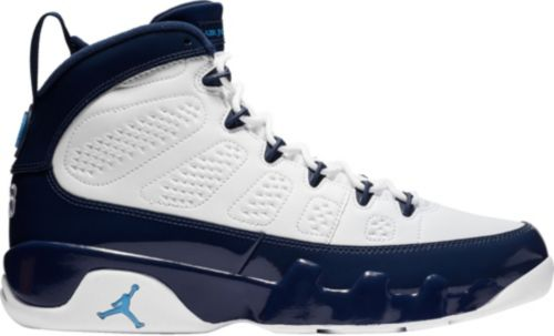 9871f693bd01e5 Jordan Air Jordan 9 Retro Basketball Shoes