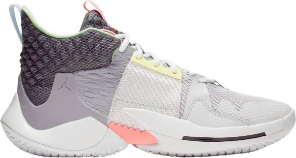Jordan Why Not Zer0.2 Basketball Shoes product image