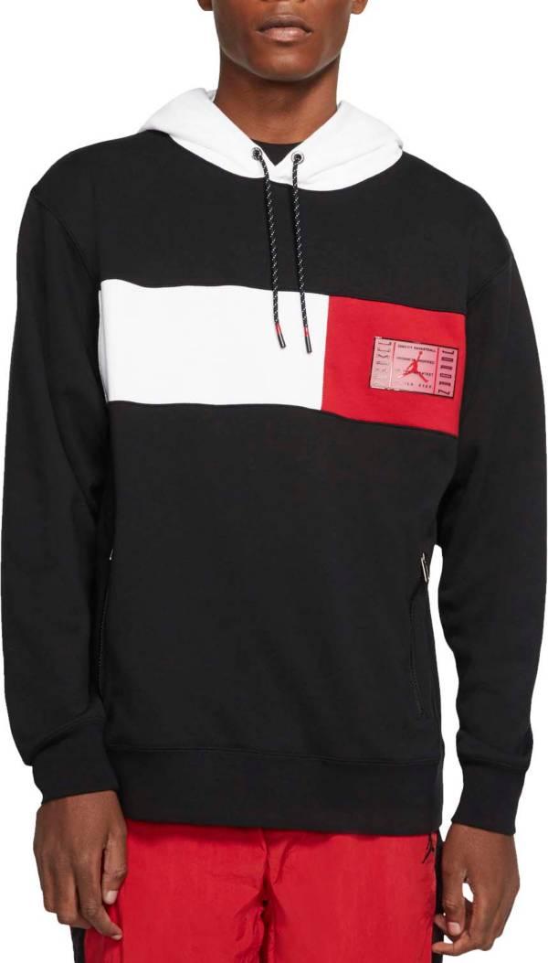 Jordan Men's Legacy AJ11 Pullover Basketball Hoodie product image