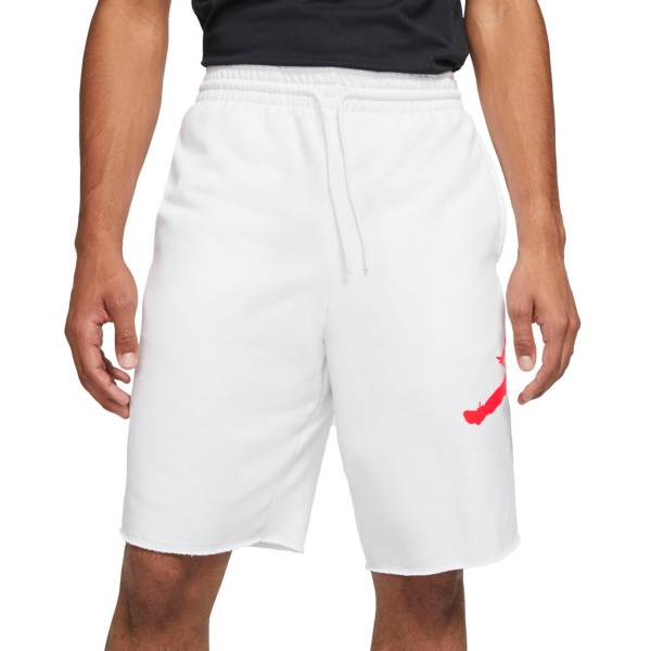 Jordan Men's Jumpman Logo Fleece Basketball Shorts product image