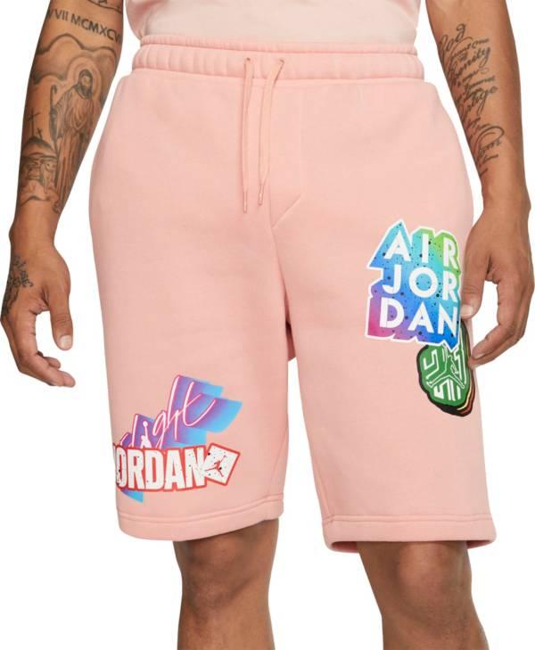 Jordan Men's Jumpman Relaxed fit Shorts product image