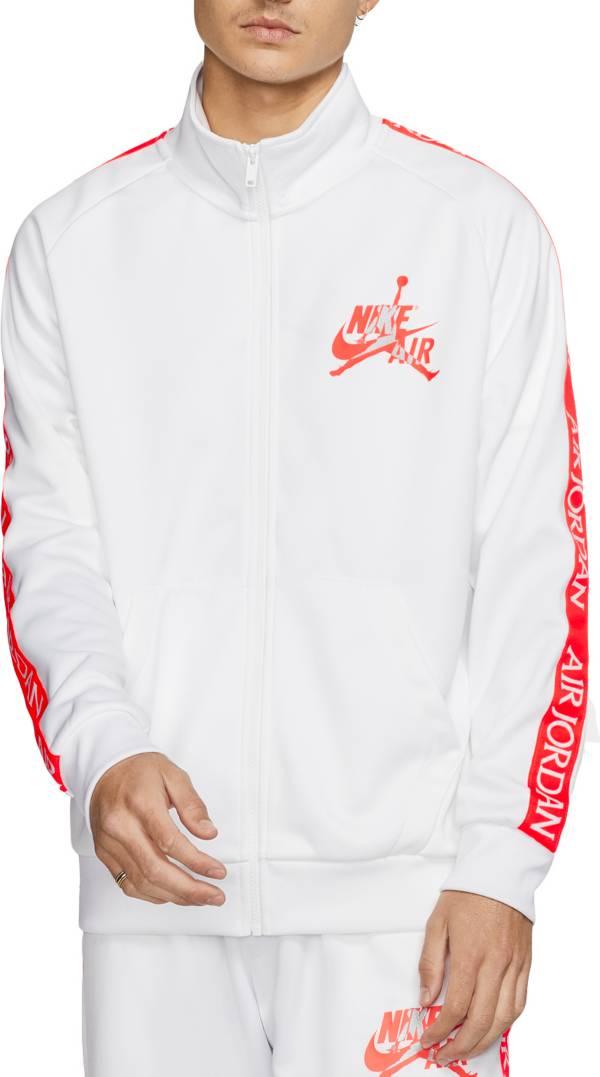 Nike Men's Jordan Jumpman Classics Tricot Jacket product image