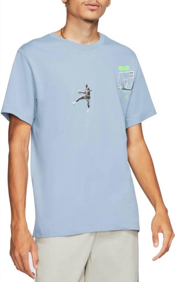 Jordan Men's Wing It Short Sleeve Graphic T-Shirt product image