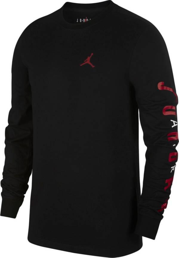 Jordan Men's Air Swerve Long Sleeve Shirt product image