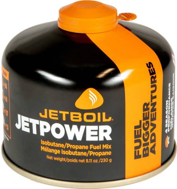 Jetboil Jetpower 100g Fuel Canister product image