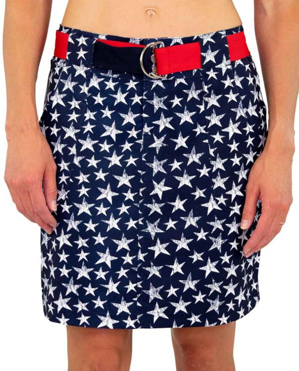 Jofit Women's Belted Golf Skort product image