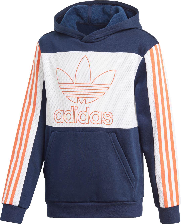 latest fashion best authentic online store adidas Originals Boys' Outline Hoodie