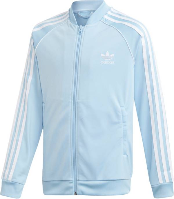 adidas Originals Youth Superstar Track Jacket product image