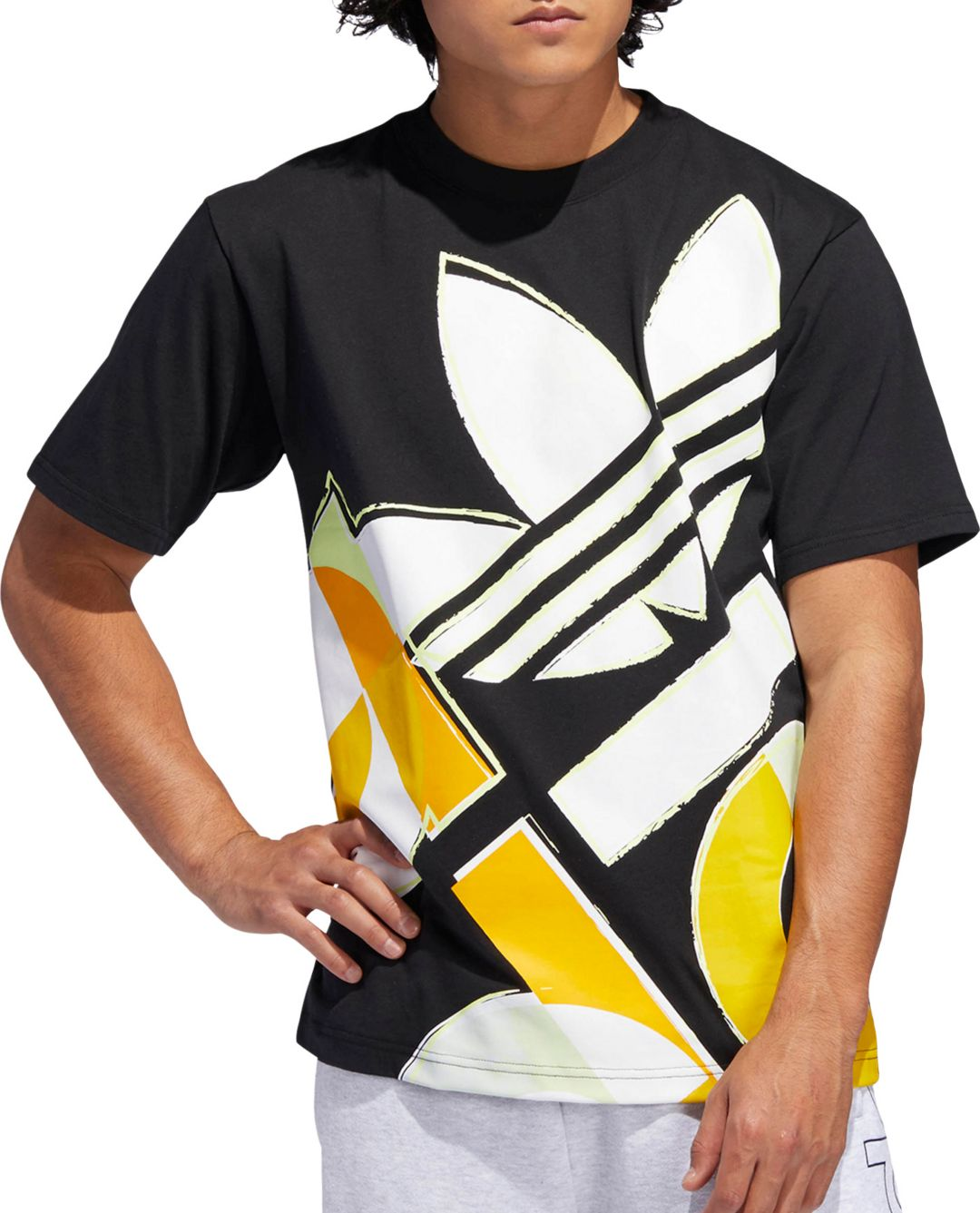 Shirt Adidas Originals Bold Men's T Graphic wOvm8nN0