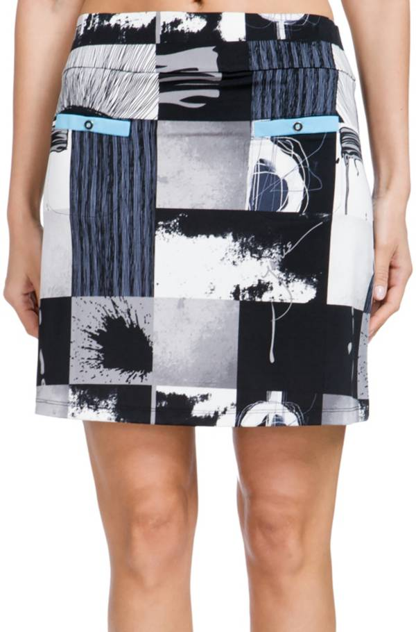 "Jamie Sadock Women's Abstract Print 18"" Golf Skort product image"