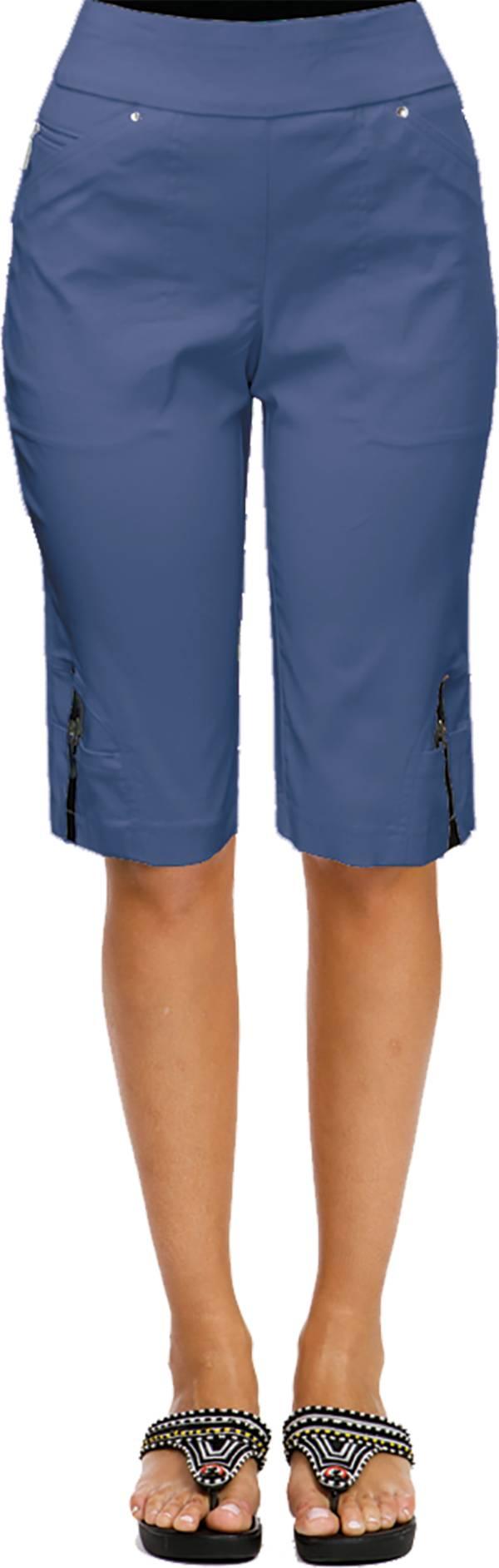 Jamie Sadock Women's Skinnyliscious Knee Golf Capris product image