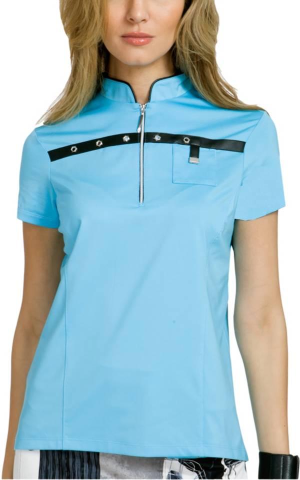 Jamie Sadock Women's Performance Short Sleeve Golf Polo product image